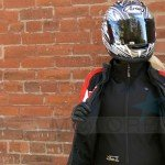Wireless Heated Soft Shell Jacket for Women Riders