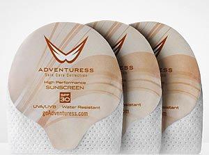 Adventuress UV Swipe