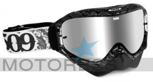 509 Dirt Pro Motorcycle Goggles - MOTORESS