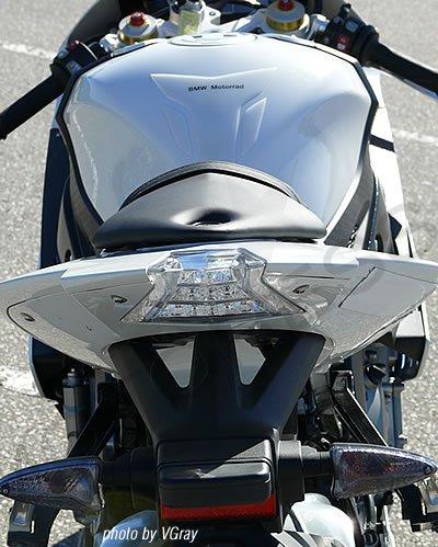 BMW S1000RR on Motoress