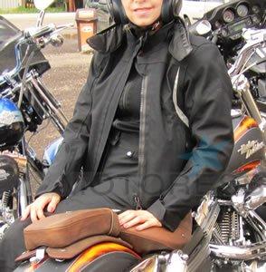 BMW Women's Streetguard 3