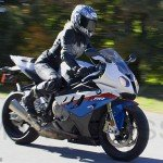 BMW S1000RR Road Ride Review