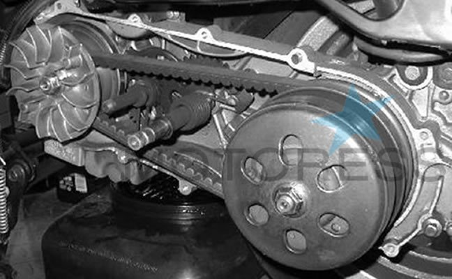 About CVT Transmission – Continuously Variable Transmission
