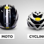 Crash Sensor Detects Helmet Impacts