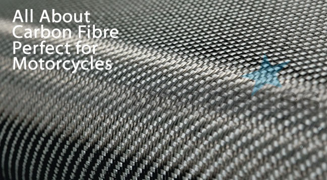 Carbon Fibre on Motoress