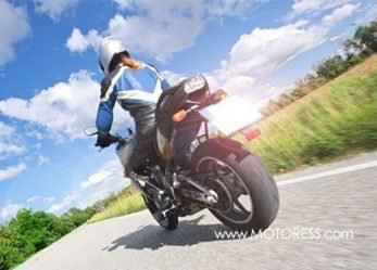 Motorcycle Risk Management Focus on Riders