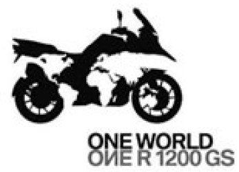 Tour the World on BMW R1200GS