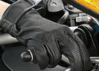 Womens Motorcycle Gloves -Simplicity At It's Best