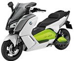 The arrival of the new BMW Motorrad C evolution electric scooter marks the start of a new chapter in the urban mobility segment for BMW Motorrad.