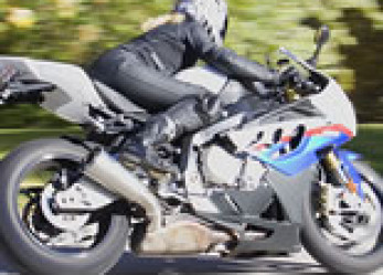 BMW S1000RR Road Review