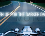 Boost Visibility Riding Your Motorcycle in the Dark