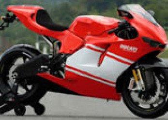 The Ducati Desmosedici Story