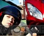 LOREAL Detangler on Motoress
