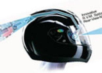 Reevu Rear View Helmet For Rider Safety