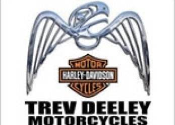 Canada's Oldest Harley Davidson Trev Deeley Celebrates International Female Ride Day