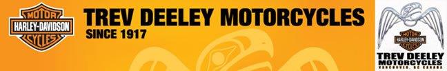 trev Deeley Joins IFRD