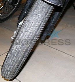 Guide to Reading Your Motorcycle Tire Sidewall Markings