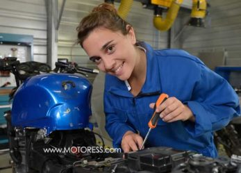What Motorcycle Mechanics Want You to Know