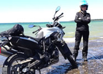Ride Manitoulin Island – A Motorcyclist's Wonderland