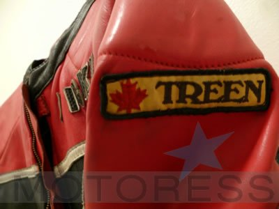 Treen Motorcycle Leathers