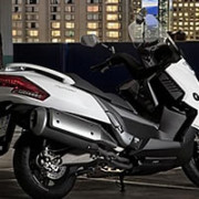 KYMCO MyRoad 700 MOTORESS