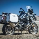 BMW R1200 GS Motorcycle is World's Most Successful Motorbike