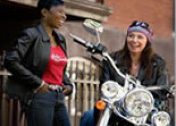 Harley Davidson Guide for Women Riders