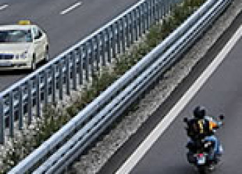 Managing Risks Riding Your Motorcycle on the Expressway