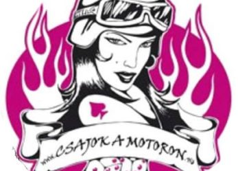 Hungary Women Motorcycle Club Community Csajok a Motoron