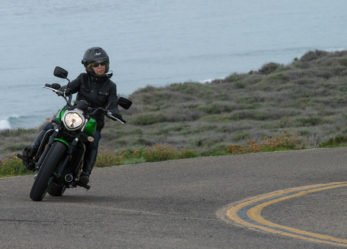 Online Motorcycle Training Course