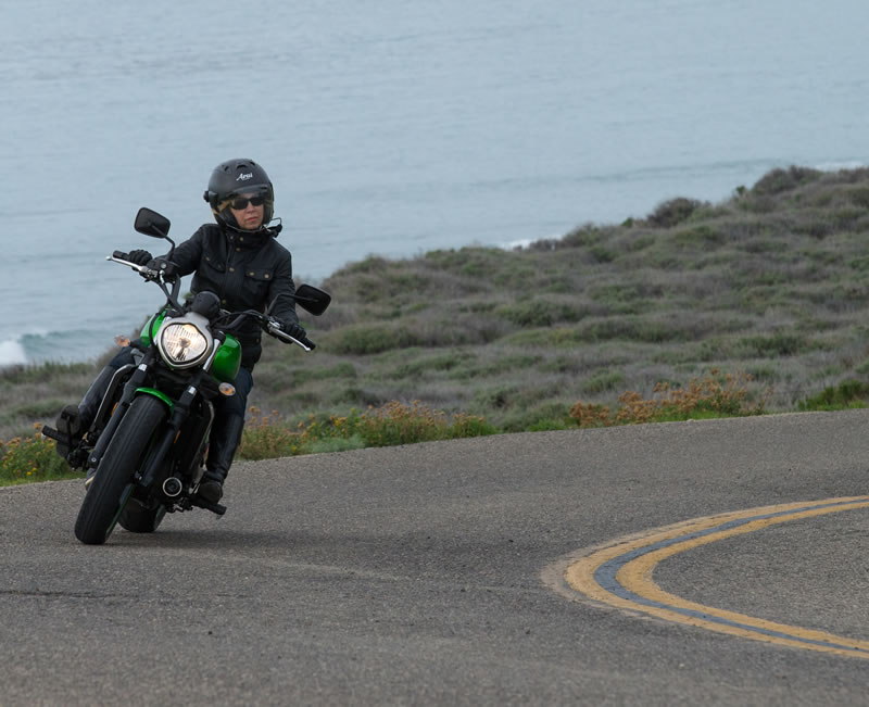 Online Motorcycle Training Motoress
