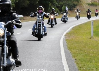 8 Essential Tips To A Successful Motorcycle Group Ride