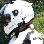 Motorcycle Helmet Medical Data Carrier Rider Must Have