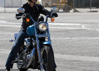 Ten Tips to Riding Your Motorcycle Home from The Dealership