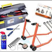 Motorcycle Tool Box Basics - MOTORESS