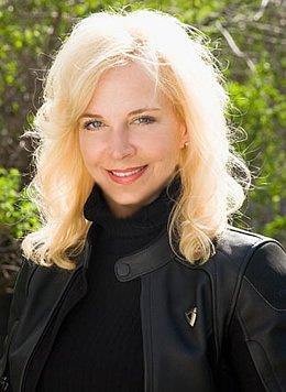 Vicki Gray Founder Motoress