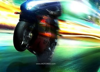 All About Motorcycle Horsepower Basics