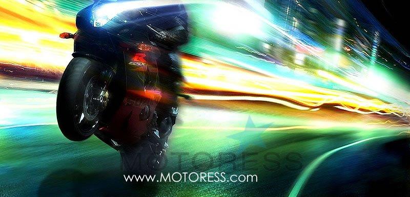 Motorcycle Horsepower Basics - MOTORESS
