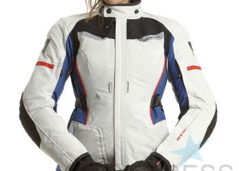 Ladies REV'IT! Sand Motorcycle Jacket for Adventure Riders