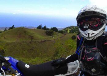 2014 International Female Ride Day Selfie Photo Contest Winner
