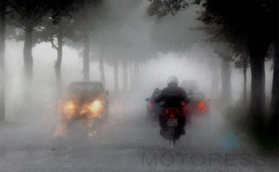 Five Facts Nobody Told You About For Riding Your Motorcycle In Heavy Rain