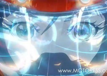 Yamaha Motorcycle Anime Series Tickles Your Rider Nerve