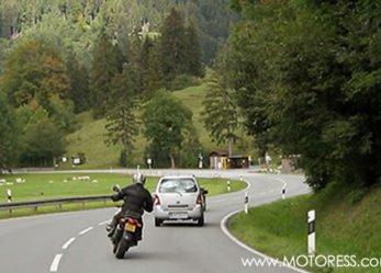 Mental Motorcycle Riding Preparedness Training Your Brain For Danger