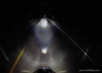How To Boost Your Visibility Riding In The Dark