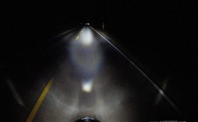 6 Great Tips On How To Boost Your Visibility When Riding In The Dark