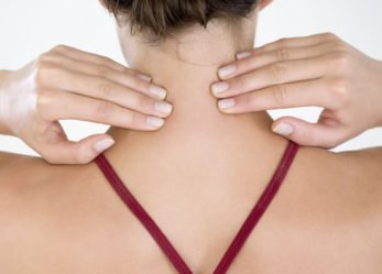 Motorcycle Rider Self Massage Moves for Neck and Shoulder Pain