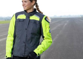 BMW Motorrad Rider Equipment for Women
