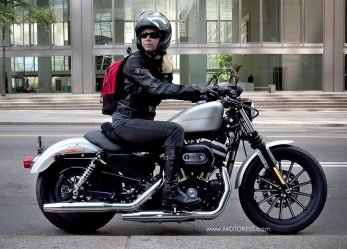 Harley-Davidson Iron 883 Sportster Great Cruiser Beginnings