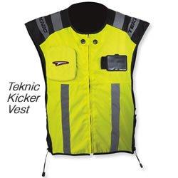 Teknic Kicker Textile Vest (unisex)