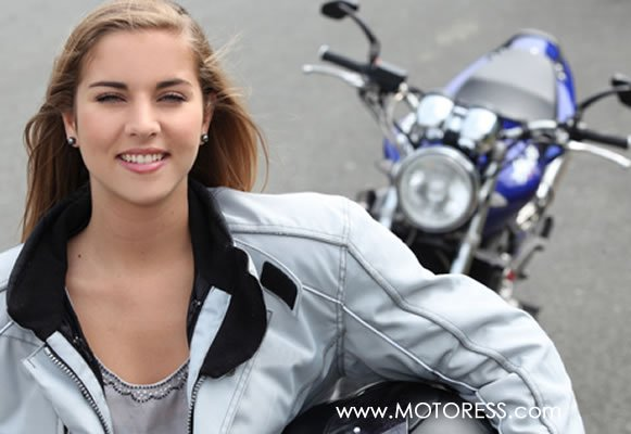Guide to Insurance on MOTORESS